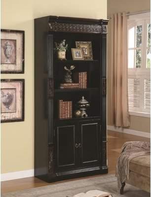 Harmon Astoria Grand Standard Bookcase