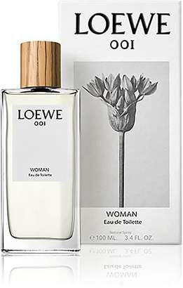 Loewe Women's 001 Woman Eau De Toilette 100ml
