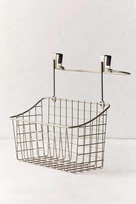 Grid Over-The-Cabinet Basket