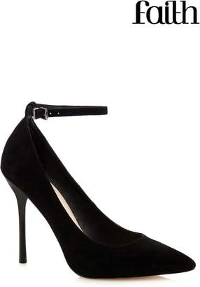Next Womens Faith Ankle Strap Courts
