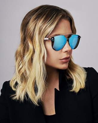 Express Prive Revaux The Benz Sunglasses