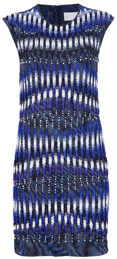 Peter Pilotto 'Es' dress