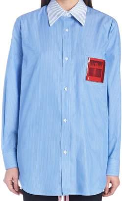 N°21 N.21 Shirt