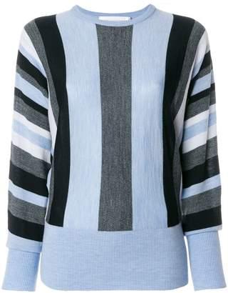 Victoria Beckham Victoria striped jumper