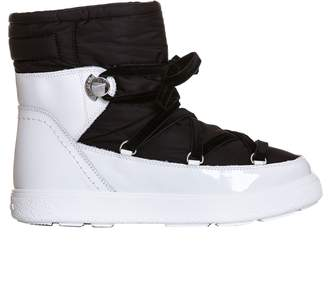 Moncler New Fanny Snow Boots