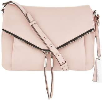 Vince Camuto Leather Crossbody Bag -Alder