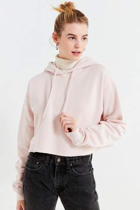 Out From Under Cropped Hoodie Sweatshirt