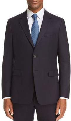 Theory Lightweight Flannel Slim Fit Suit Jacket - 100% Exclusive