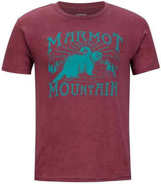 Marmot Sunrise x Thread Tee