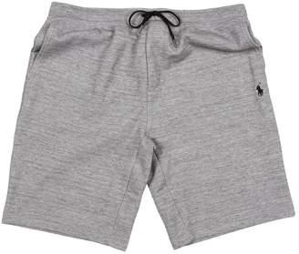 Ralph Lauren Sweat Shorts - Heather Grey