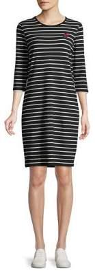 Vero Moda Striped Sheath Dress