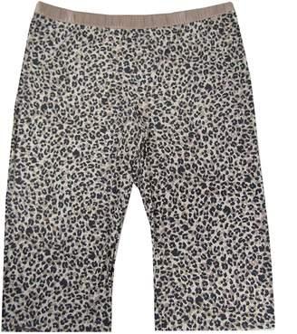 Alfani Women's Satin-Waistband Cropped Pajama Pants (XXL, )