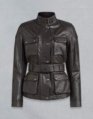 Belstaff Classic Tourist Trophy Jacket