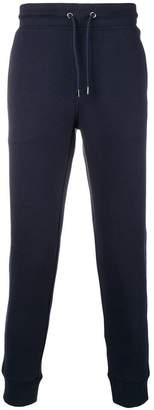 Emporio Armani elasticated waist trousers