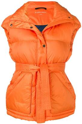Perfect Moment oversized gilet