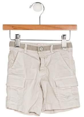 Il Gufo Boys' Cargo Shorts