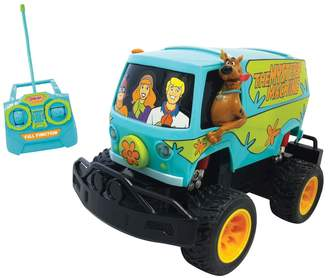 Scooby-Doo Kohl's Remote Control Off-Road Mystery Machine Vehicle by NKOK