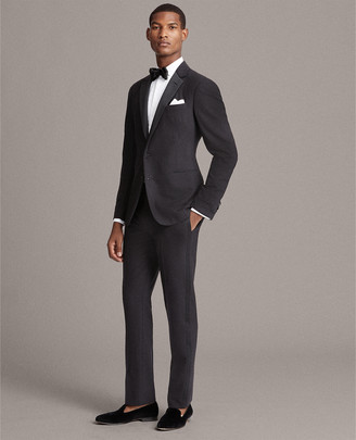 Ralph Lauren Gregory Notch-Lapel Tuxedo