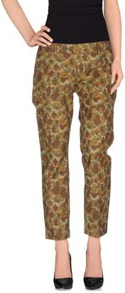 Roy Rogers ROŸ ROGER'S Casual pants - Item 36803383LO