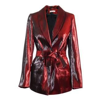 JIRI KALFAR - Red Suit Jacket