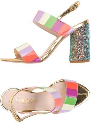 LEO STUDIO DESIGN Sandals - Item 11457474EG