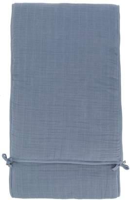Moumout baby bed bumper blanket