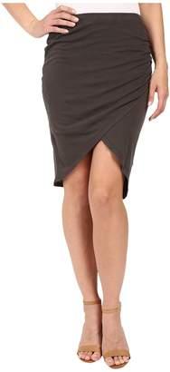 Splendid Vintage Whisper Tulip Skirt Women's Skirt
