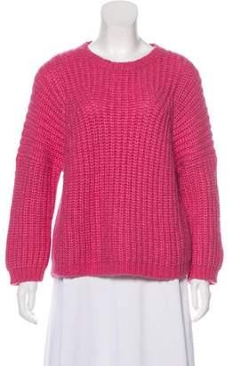 Ulla Johnson Alpaca Heavy Knit Sweater
