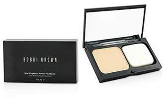 Bobbi Brown Bobbi Skin Weightless Powder Foundation - Warm Ivory