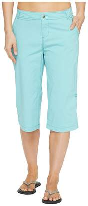 Woolrich Vista Point Eco Rich Convertible Knee Pants Women's Casual Pants
