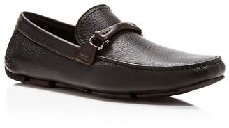 Salvatore Ferragamo Grand Prix Drivers $495 thestylecure.com