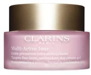 Clarins Multi-Active Day Cream-Gel/ 1.7 oz.