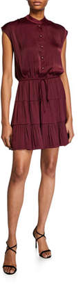 Rebecca Minkoff Ollie Tiered Dress