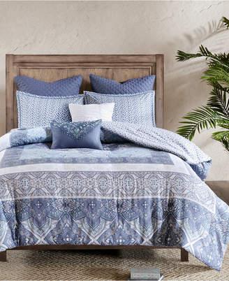 Urban Habitat Maggie 7-Pc. Cotton Full/Queen Comforter Set Bedding