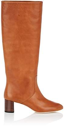 Loeffler Randall Women's Gia Leather Knee Boots