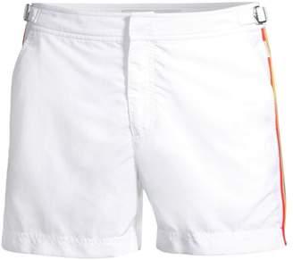 2fb5ebf7c40e6 Orlebar Brown Stonewall Love Is Love Setter Swim Shorts