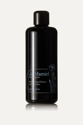 de Mamiel Brightening Cleanse & Exfoliate, 70g - Colorless
