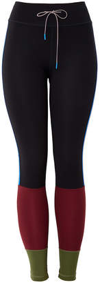 The Upside Saratoga Paneled Yoga Pants