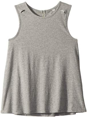 AG Adriano Goldschmied Kids Sydney Tank Top Girl's Clothing