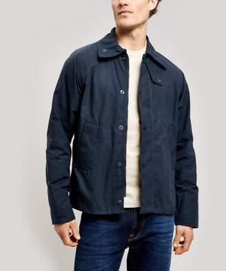 Barbour X Engineered Garments Sullivan Short Zip Jacket