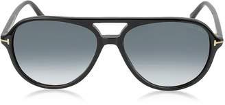 Tom Ford JARED FT0331 Aviator Sunglasses