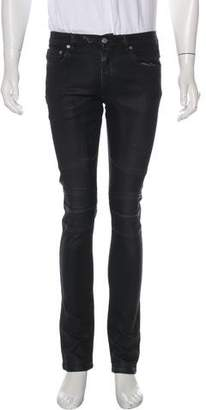 Belstaff Five-Pocket Skinny Jeans