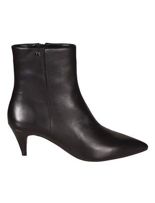 Michael Kors Pointed Toe Ankle Boots