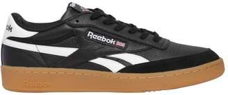Revenge Plus Gum Leather Sneakers