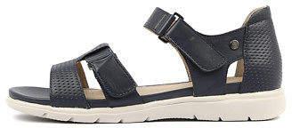 Hush Puppies New Yarrow Womens Shoes Comfort Sandals Sandals Flat