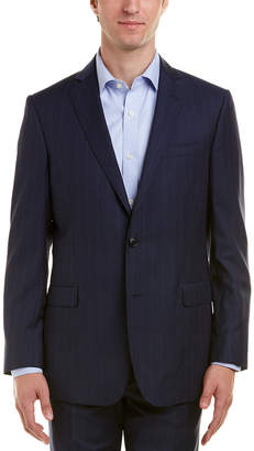 Brooks Brothers Regent Fit Wool Suit Jacket