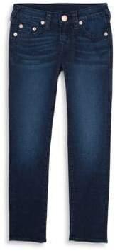 True Religion Toddler's, Little Girl's & Girl's Casey Skinny Jeans