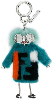 Fendi Witches charm