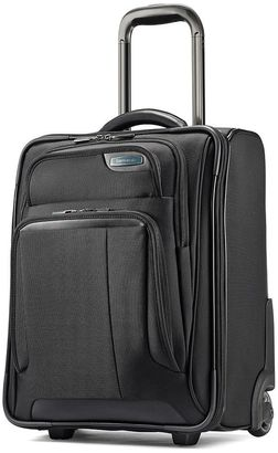 Samsonite Proximus Business Travel Bag $359.99 thestylecure.com
