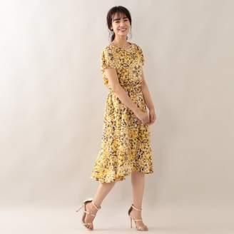 Amaca (アマカ) - アマカ モザイクローンプリントサマードレス